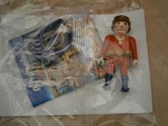 Figurine Playmobil Le Prince Lu Serie Limitée Collector - Playmobil