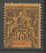 MOHELIE N° 13 NEUF*  CHARNIERE / MH - Neufs