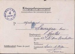 Guerre 39-45 Stalag Bataillon Bau U Arbiter Bataillons N°6 Köln Deutz Köln Messe Deutz Station Cologne Bataillon Maçons - Guerre De 1939-45