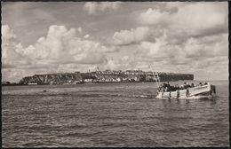 D-27498 Helgoland - Insel - Boot - Echt Foto - Helgoland