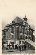 CPA - VERNOUILLET (78) - Aspect De La Mairie Inaugurée Le 14 Juillet 1931 - Vernouillet