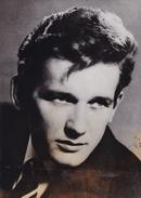 PHOTO DE PRESSE ORIGINALE ATTENTAT DU PETIT CLAMART CONTRE LE Gnal DE GAULLE 1962 PORTRAIT DE SERGE BERNIER O.A.S - Oorlog, Militair