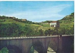 Lagrimone Visto Dal Ponte Bardea - Parma - H3574 - Parma