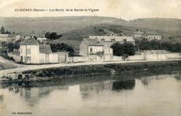 51  CUMIERES  LES BORDS DE LA MARNE ET LES VIGNES - Other Municipalities