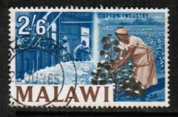 MALAWI  Scott # 14 VF USED - Malawi (1964-...)