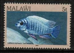 MALAWI  Scott # 429 VF USED - Malawi (1964-...)