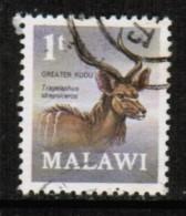 MALAWI  Scott # 148b VF USED - Malawi (1964-...)