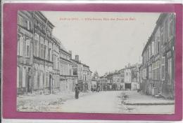 55.- BAR-LE-DUC  .- Ville-Haute , Rue Des Ducs De Bar - Bar Le Duc