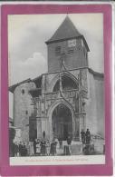 55.- BAR-LE-DUC  .- L' Eglise Des Resson - Bar Le Duc