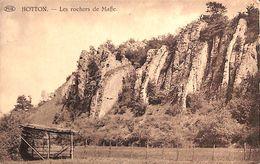 Hotton - Les Rochers De Maffe (Phototypie Belge) - Hotton