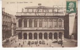 Lyon  Le Grand Thèatre - Lyon