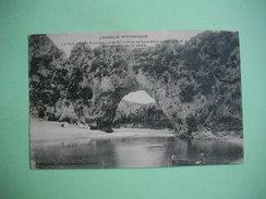 LE PONT D'ARC  -  07  -  Pont Naturel  -  AEDECHE - Autres Communes
