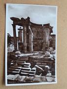 BAALBEK Temple De Venus () Anno 19?? ( Details Zie Foto´s ) !! - Liban