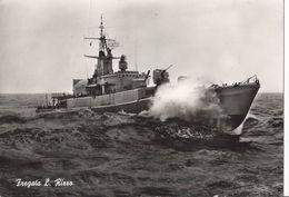 Fregata Luigi Rizzo - H3588 - Other
