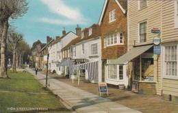 TENTERDEN - HIGH STREET - England