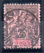 SOUDAN - YT N° 10 - Cote: 32,00 € - Soudan (1894-1902)