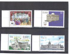 SAR458  IRLAND  1991  Michl  755/58  ** Postfrisch Siehe ABBILDUNG - 1949-... Republik Irland