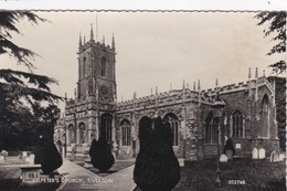 TIVERTON - ST PETERS CHURCH - Other