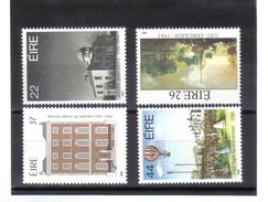 SAR434  IRLAND  1985  Michl  555/58  ** Postfrisch Siehe ABBILDUNG - 1949-... Republik Irland