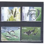 SAR459  IRLAND  1997  Michl  989/92  ** Postfrisch Siehe ABBILDUNG - 1949-... Republik Irland