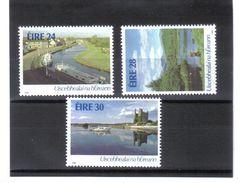 SAR444  IRLAND  1986  Michl  596/98  ** Postfrisch Siehe ABBILDUNG - Ungebraucht
