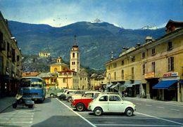 ITALIE SUSA / VOITURES / A 35 - Turismo