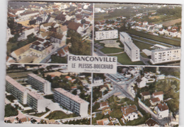 FRANCONVILLE LE PLESSIS BOUCHARD ( 95 ) Multivue - Franconville
