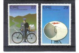 SAR420  IRLAND  1983  Michl  520/21  ** Postfrisch Siehe ABBILDUNG - 1949-... Republik Irland