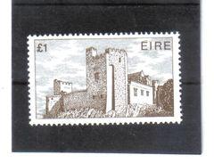 SAR410  IRLAND  1982  Michl  502  ** Postfrisch Siehe ABBILDUNG - Ungebraucht