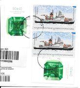 Deutschland: Forschungsschiff Polarstern - Schiffe