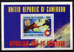CAMEROUN - BF14** - COOPERATION SPATIALE USA-URSS - Kameroen (1960-...)