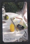 MALTA  - HOTEL KEY CARD - WESTIN DRAGONARA HOTEL - Hotel Keycards