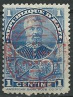 Haiti  - Yvert N°98  (*)  - Ad30614 - Haiti