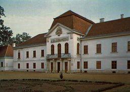 AK - Ungarn Hungaria Hongarije - Nagycenk - Istvan Széchenyi - Ungarn