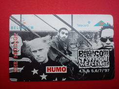 The Prodigy Phonecard T.W 1997 Rare - Posters