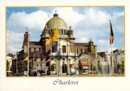Charleroi Basilique Saint-Christophe - Charleroi