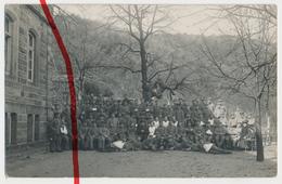 Original Foto - Landstuhl - 1915 - Lazarett - Landstuhl