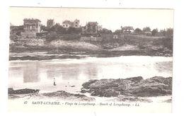 CPA 35 Saint Lunaire PLAGE DE LONGCHAMP LL No.67 Achatez Immédiat - Saint-Lunaire