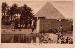 Cairo - Mena Village - El Cairo