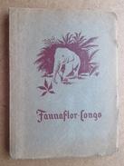 Faunaflor Congo I De 1956  + Grande Carte Du Congo - Côte D'Or