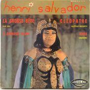 Henry Salvador - 45 Toeren - Maxi-Single