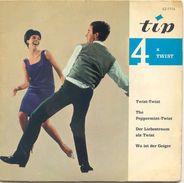 Tip - 45 Toeren - Maxi-Single