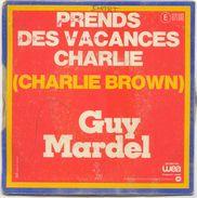 Guy  Mardel - 45 Toeren - Maxi-Single