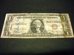 HAWAII ,1 Dollar 1935 A ,pick KM N° 36 , HAWAII , ETATS UNIS - Hawaii, North Africa (1942)