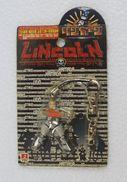 """ Lincoln "" : Strap Key Holder - Other"