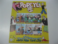 Sierra Leone Popeye - Other