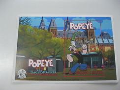 Ghana Popeye - Other