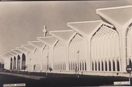 SAUDI ARABIA--RARE--dhahran Airport--munistry Of Information--carte Photo--voir 2 Scans - Arabie Saoudite