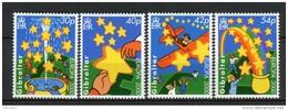 Gibraltar 2000. Yvert 911-14 ** MNH. - Gibilterra