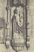 D 29 - PLEYBEN - Statue De Saint-Pierre Dans L'église - Religion - Pleyben